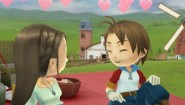 Immagine Harvest Moon: Animali in marcia (Wii)