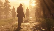 Immagine Red Dead Redemption 2 PS4