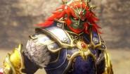 Immagine Hyrule Warriors Wii U