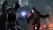Immagine Batman Arkham Origins Wii U