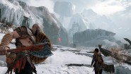 Immagine God of War PS4