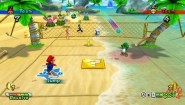 Immagine Mario Sports Mix Wii