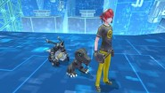 Immagine Digimon Story: Cyber Sleuth PlayStation 4