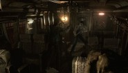 Immagine Resident Evil 0: HD Remaster PlayStation 4