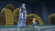 Immagine Dissidia: Final Fantasy (PSP)