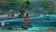 Immagine Naruto Shippuden: Kizuna Drive (PSP)