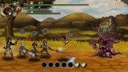Immagine Fallen Legion: Flames of Rebellion PlayStation Vita