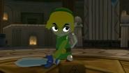 Immagine Immagine The Legend of Zelda: The Wind Waker HD Wii U