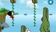 Immagine Pucca: La Corsa ai Baci (Wii)