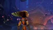Immagine Ratchet & Clank: Tutti per Uno (PS3)