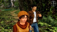 Immagine Shenmue I & II PlayStation 4
