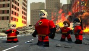 Immagine LEGO The Incredibles Nintendo Switch