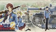Immagine Valkyria Chronicles 2 PlayStation Portable