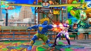 Immagine Street Fighter X Tekken PlayStation Vita