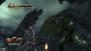 Immagine Golden Axe: Beast Rider (PS3)