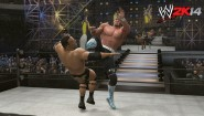 Immagine WWE 2K14 (PS3)