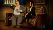 Immagine Broken Sword 5: The Serpent's Curse PlayStation 4
