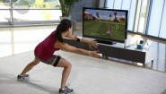 Immagine EA Sports Active 2 Wii
