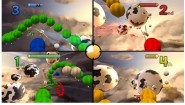 Immagine Raving Rabbids: Travel in Time Wii