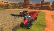 Immagine Farming Simulator 18 PlayStation Vita