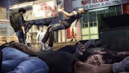 Immagine Sleeping Dogs: Definitive Edition (PS4)