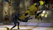 Immagine Ben 10: Ultimate Alien - Cosmic Destruction (Wii)