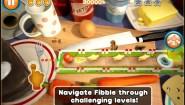 Immagine Fibble Flick 'n' Roll iOS