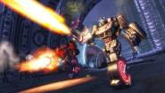 Immagine Transformers: Rise of the Dark Spark (Wii U)