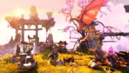 Immagine Trine 2: Director's Cut Wii U