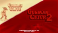 Immagine Gunman Clive HD Collection (Wii U)