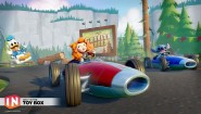 Immagine Disney Infinity 3.0 Edition Wii U
