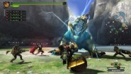 Immagine Monster Hunter 3 Ultimate (Wii U)