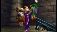 Immagine The Legend of Zelda: Majora's Mask 3D 3DS