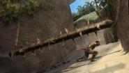 Immagine Prince of Persia: Le Sabbie Dimenticate Wii