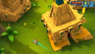 Immagine Momonga Pinball Adventures Wii U