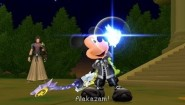 Immagine Kingdom Hearts: Birth by Sleep PlayStation Portable