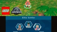 Immagine LEGO Jurassic World 3DS