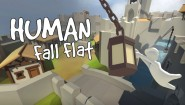 Immagine Human: Fall Flat (Nintendo Switch)