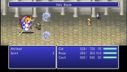 Immagine Final Fantasy IV The Complete Collection (PSP)