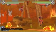 Immagine Naruto Shippuden: Ultimate Ninja Heroes 3 PlayStation Portable
