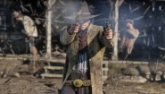 Immagine Red Dead Redemption 2 PlayStation 4