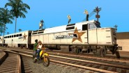 Immagine Grand Theft Auto: San Andreas (iOS)