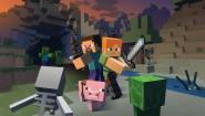 Immagine Minecraft: Wii U Edition Wii U