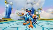 Immagine Skylanders SuperChargers Wii