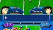 Immagine Captain Tsubasa: New Kick Off DS