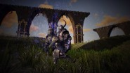 Immagine Sword of Fortress the Onomuzim PlayStation 4