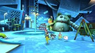 Immagine Digimon Story: Cyber Sleuth (PS4)