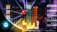 Immagine Lumines Remastered PlayStation 4