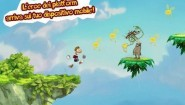 Immagine Rayman Jungle Run iOS