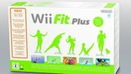 Immagine Immagine Wii Fit Plus Wii